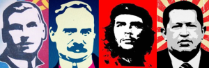 saints of socialism