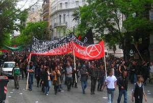 greekanarchists